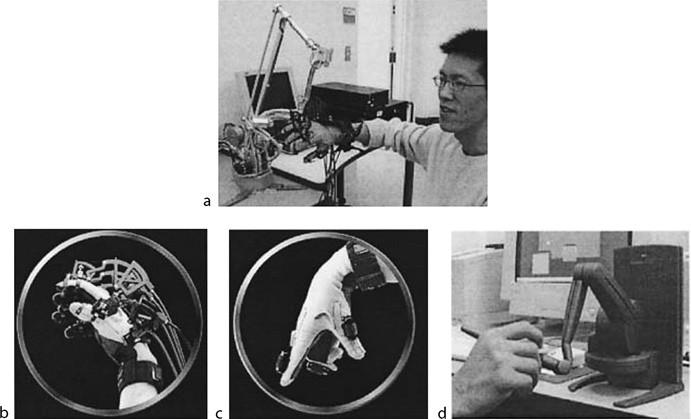 Haptic Devices. Figure 1.