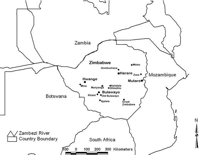 Zimbabwe: Cultural Heritage Management | SpringerLink
