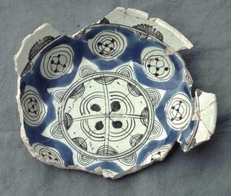 Ceramics: Majolica in Colonial Latin America   SpringerLink
