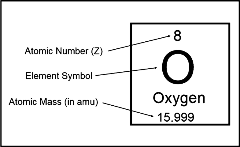 Atomic Number, Mass Number, and Isotopes, Fig. 1