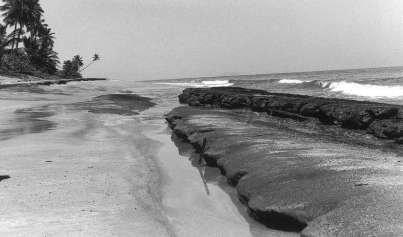 Beachrock, Fig. 1