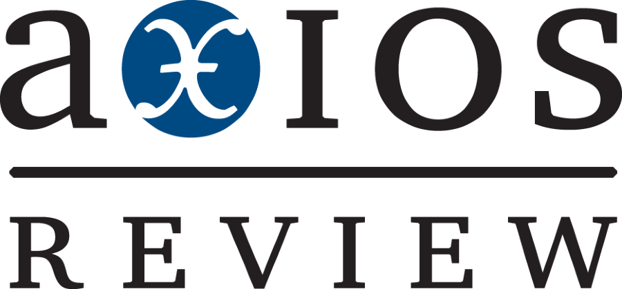 Axios Review logo