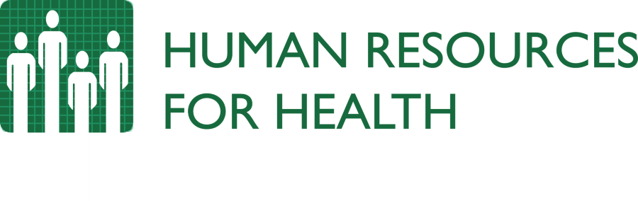 Human Resources for Health Home page