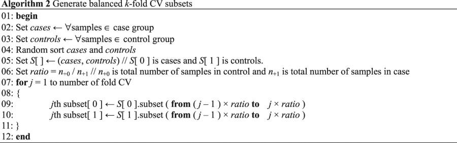 Multiobjective differential evolution-based multifactor