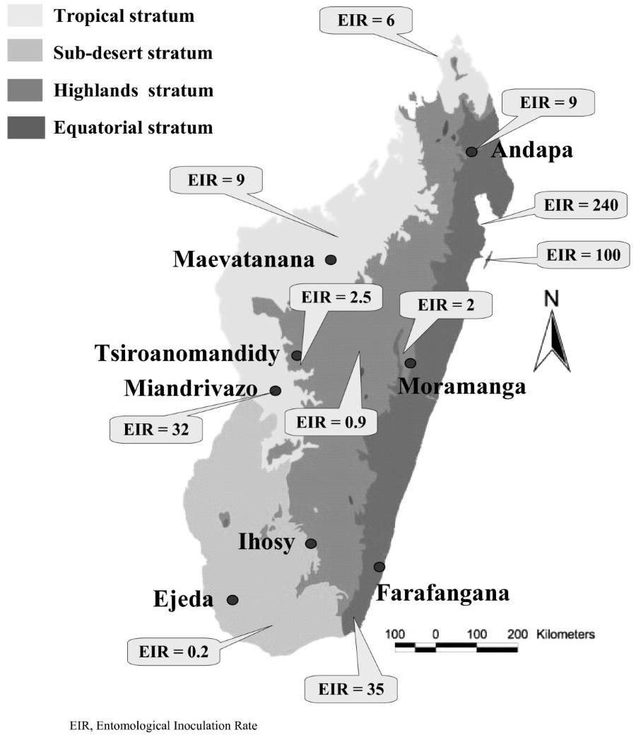 Dating sites Madagaskar