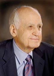 Fig. 1 - Maurice Hilleman (1919-2005)