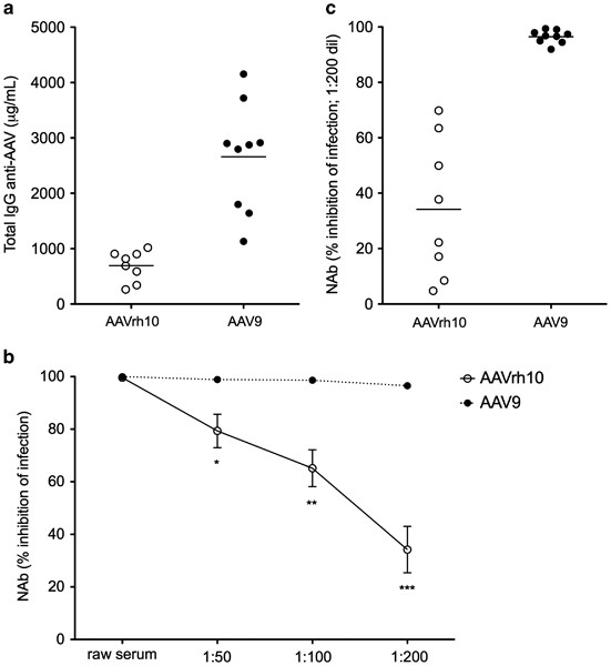 Aavrh 10 Immunogenicity In Mice And Humans Relevance Of Antibody Cross Reactivity In Human Gene Therapy Gene Therapy Let's look closer at the top 25: aavrh 10 immunogenicity in mice and