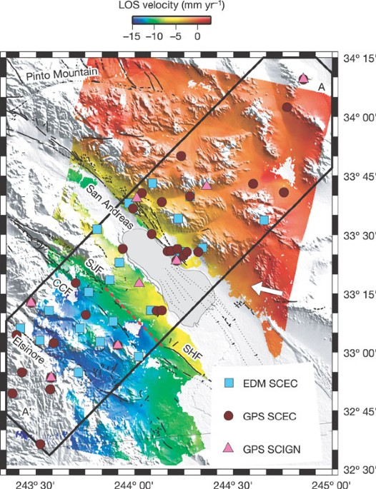 Interseismic strain accumulation and the earthquake
