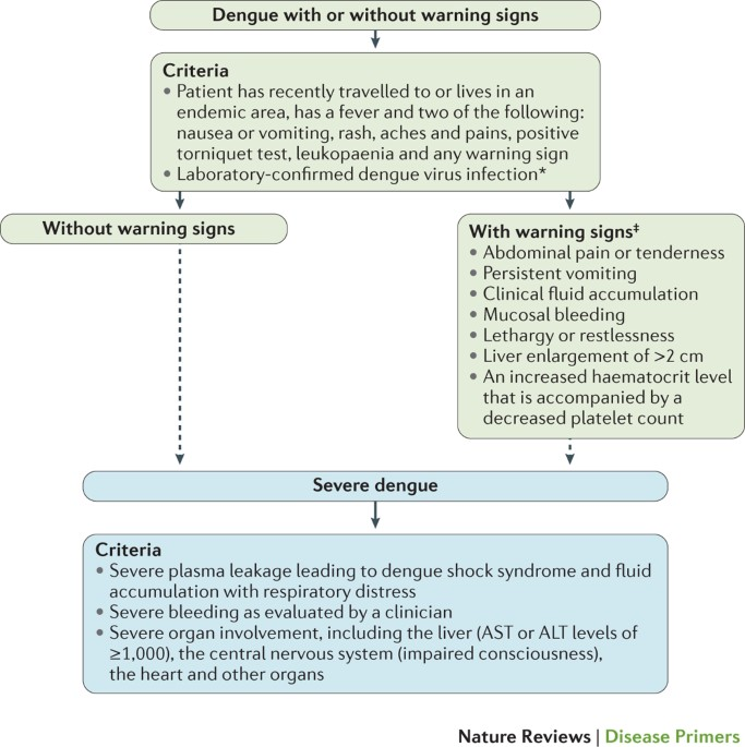 How Widesoread Is The Stomach Flu Over Christmas 2021 In Montana Dengue Infection Nature Reviews Disease Primers