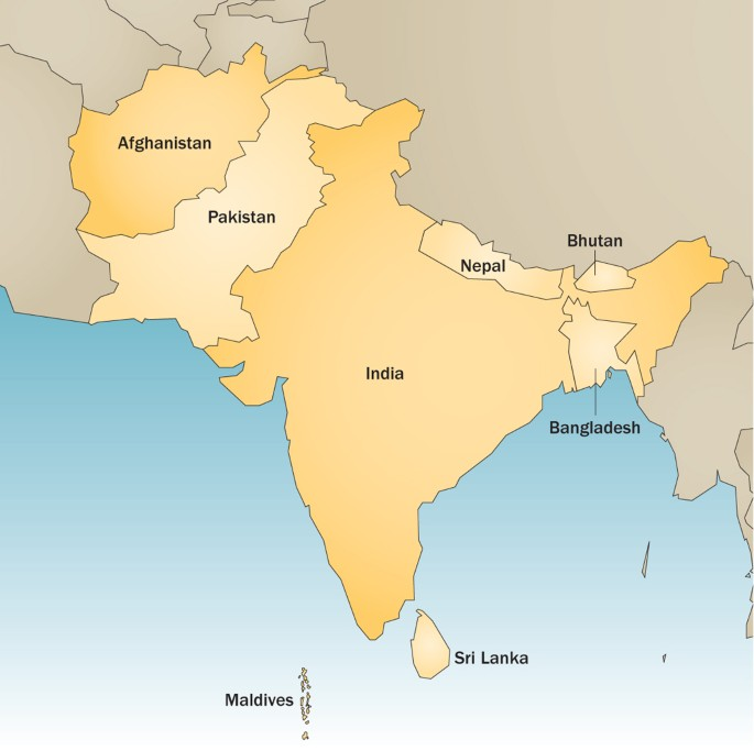 Stroke In South Asian Countries Nature Reviews Neurology