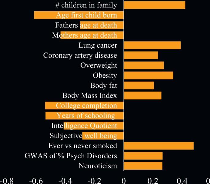 Family Genetics Vital For Understanding >> Genetics Of Attention Deficit Hyperactivity Disorder Molecular
