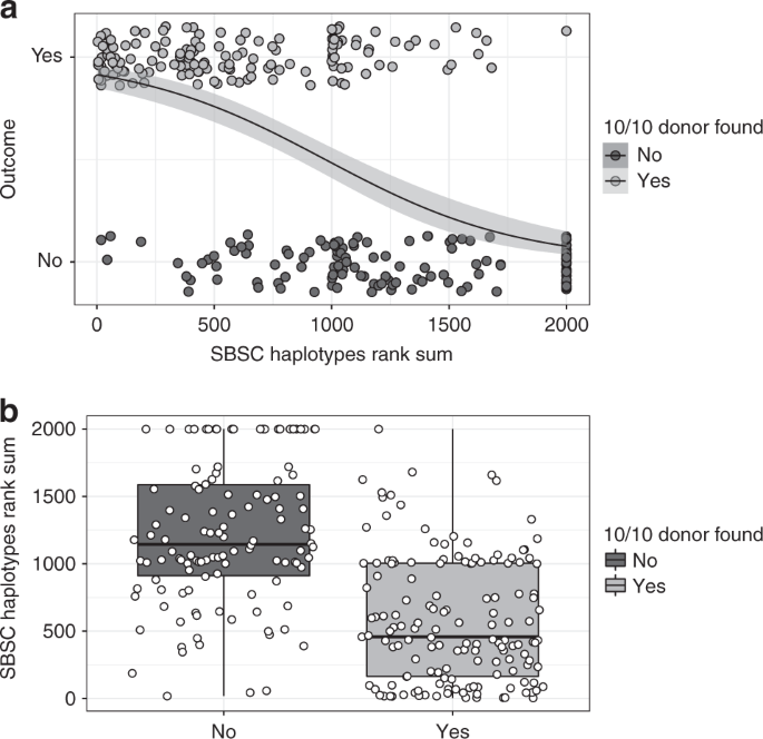 High-resolution HLA phased haplotype frequencies to predict the success of unrelated donor searches and clinical outcome following hematopoietic stem cell transplantation