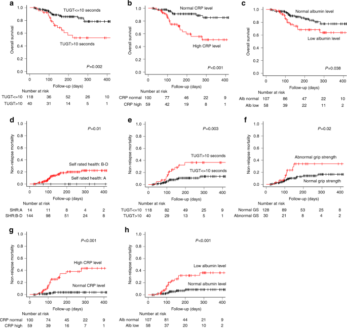 Pilot prospective study of Frailty and Functionality in routine clinical assessment in allogeneic hematopoietic cell transplantation