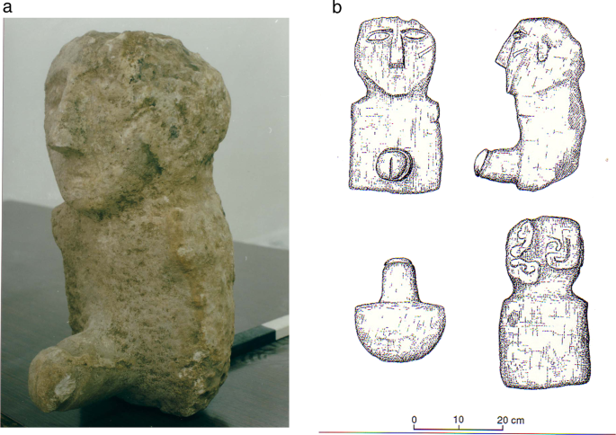 The phallus of the greatest archeological finding of the new millenia: an  untold story of Gobeklitepe dated back 12 milleniums | International  Journal of Impotence Research