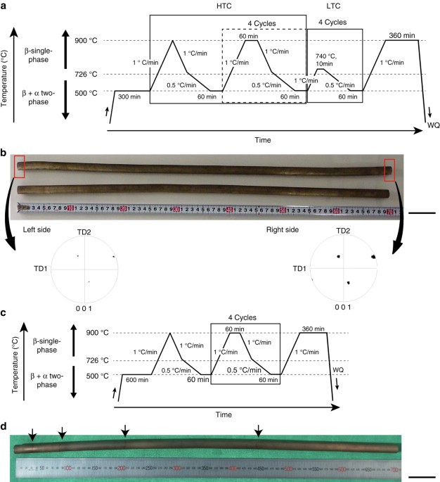 Ultra-large single crystals by abnormal grain growth