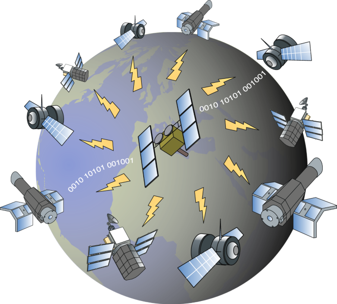 Hopes and concerns for astronomy of satellite constellations
