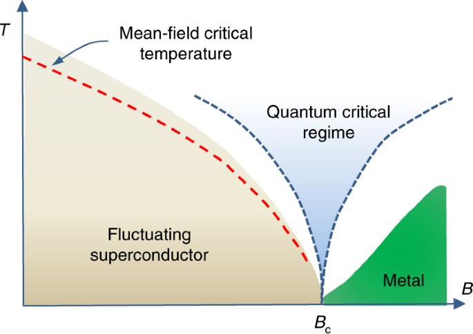 Pair Breaking Quantum Phase Transition In Superconducting Nanowires