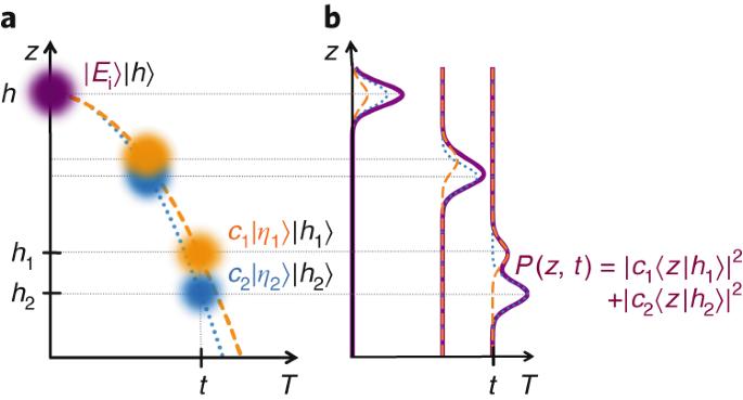 Quantum formulation of the Einstein equivalence principle