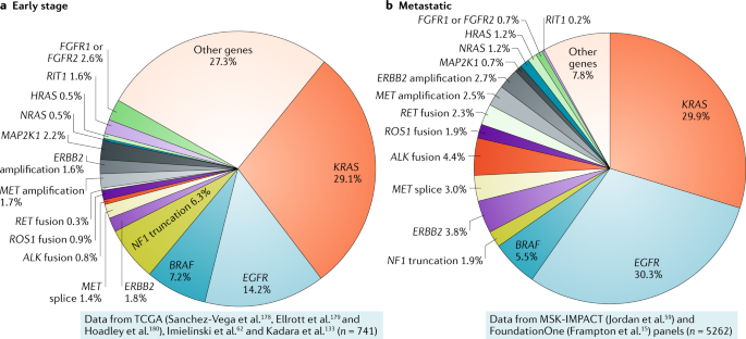 lung cancer genetic mutations viermi pe ouă de helmint