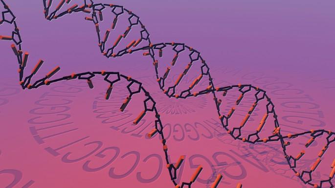 Regulation of RNA methylation by modified histones