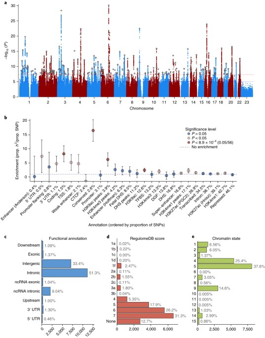 Genome-wide association meta-analysis in 269,867 individuals identifies new genetic and functional links to intelligence
