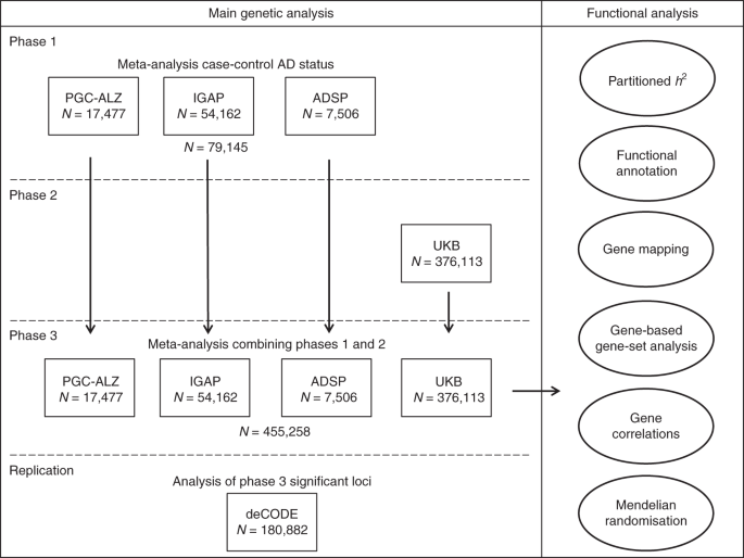 Discovery Of The First Genome Wide Significant Risk Loci For Attention >> Genome Wide Meta Analysis Identifies New Loci And Functional