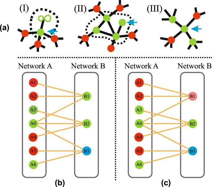Cascading Failures in Interdependent Networks with Multiple