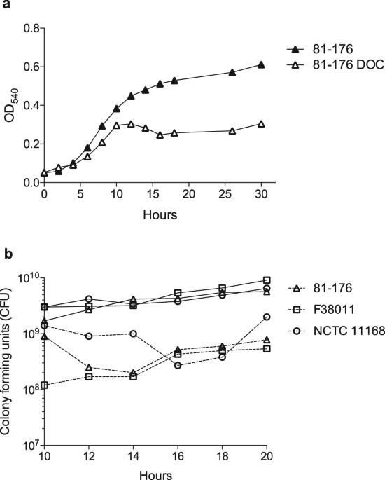 The Food Borne Pathogen Campylobacter Jejuni Responds To The Bile