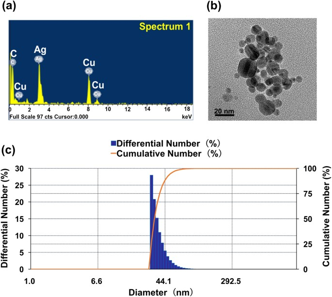 Silver nanoparticles have lethal and sublethal adverse