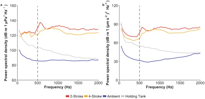 Boat noise impacts risk assessment in a coral reef fish but