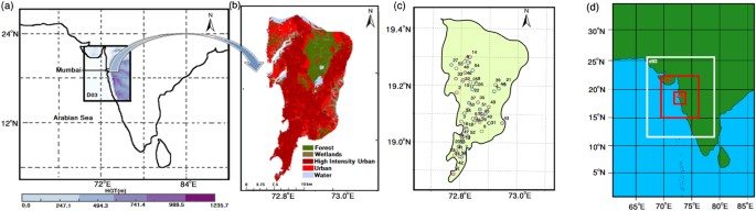 Increased Spatial Variability and Intensification of Extreme