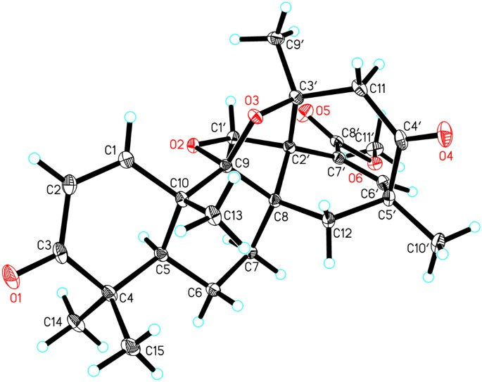 Aspermerodione A Novel Fungal Metabolite With An Unusual 26