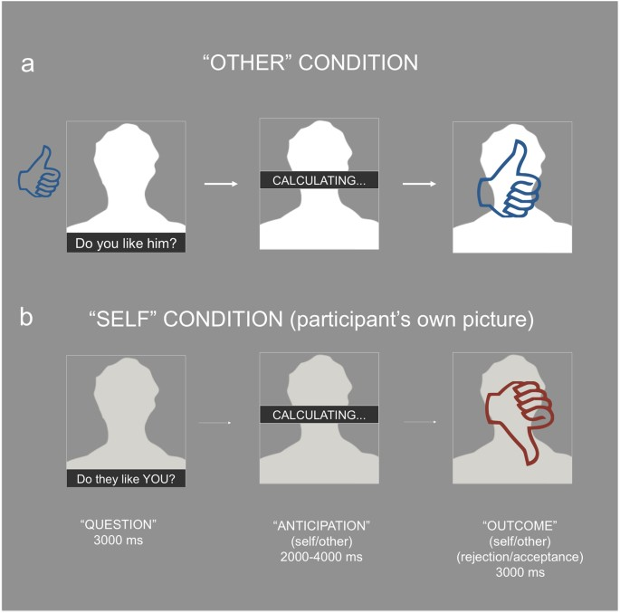The salience of self, not social pain, is encoded by dorsal anterior cingulate and insula