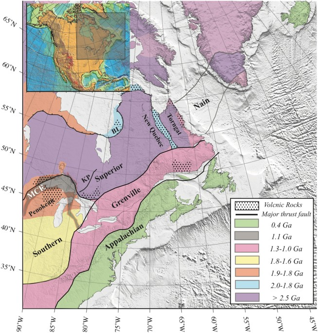 Lateral Variation Of Crustal Lg Attenuation In Eastern North America