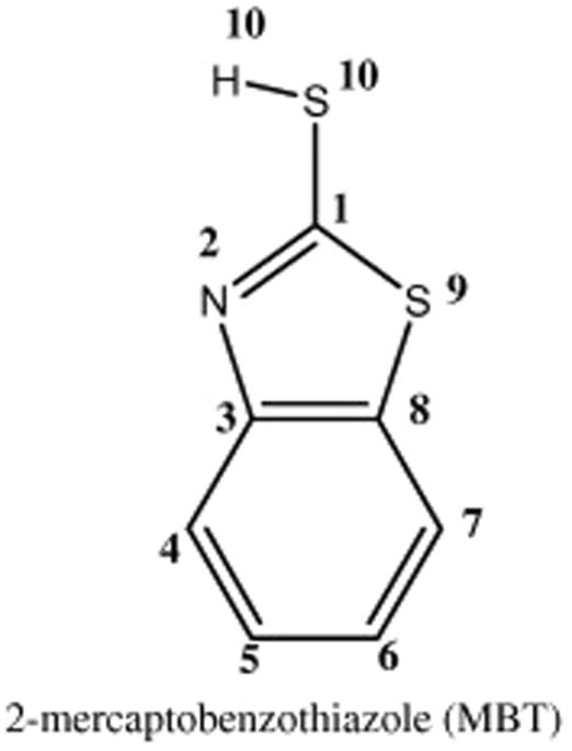 Agi And Auiii Mercaptobenzothiazole Complexes Induced Apoptotic