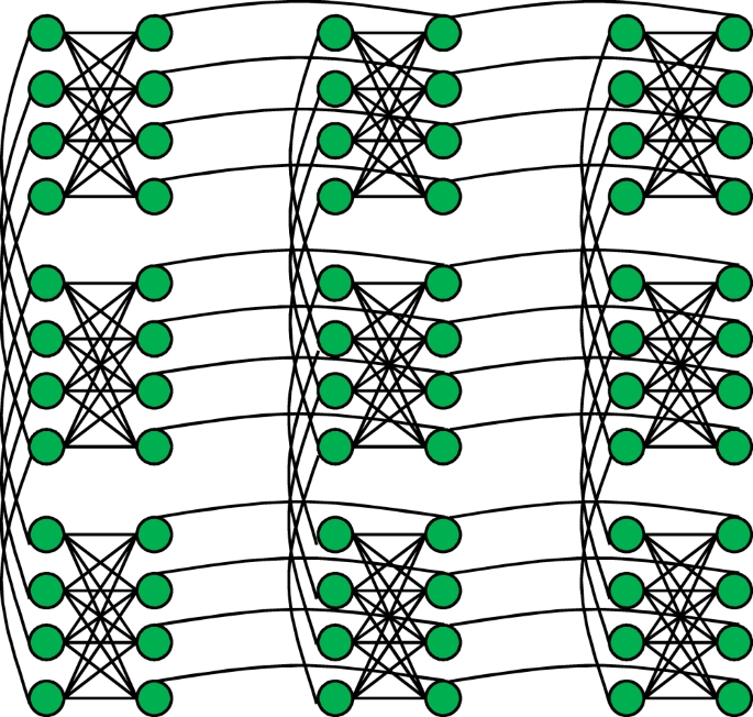 Improving solutions by embedding larger subproblems in a D-Wave quantum annealer
