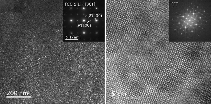 First Evidence for Mechanism of Inverse Ripening from In-situ TEM and Phase-Field Study of <i>δ</i>′ Precipitation in an Al-Li Alloy