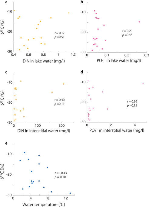 Light quality determines primary production in nutrient-poor