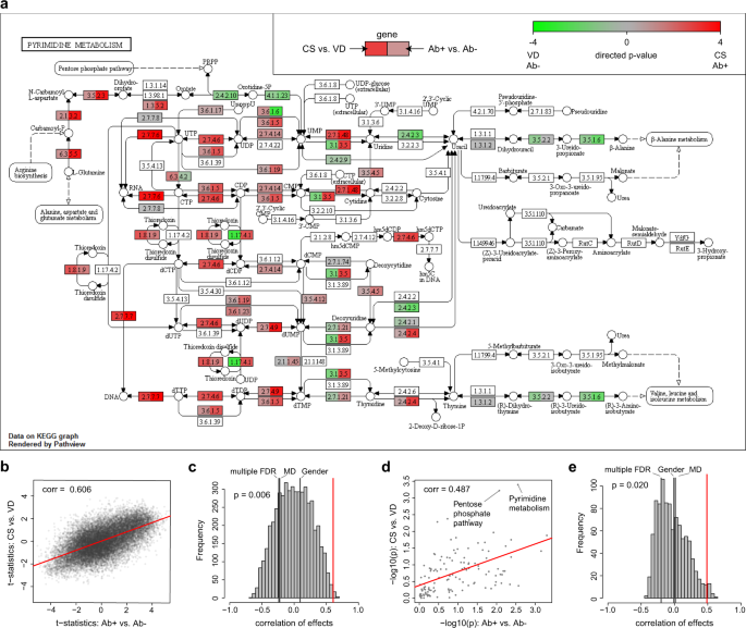 Common patterns of gene regulation associated with Cesarean section and the development of islet autoimmunity – indications of immune cell activation
