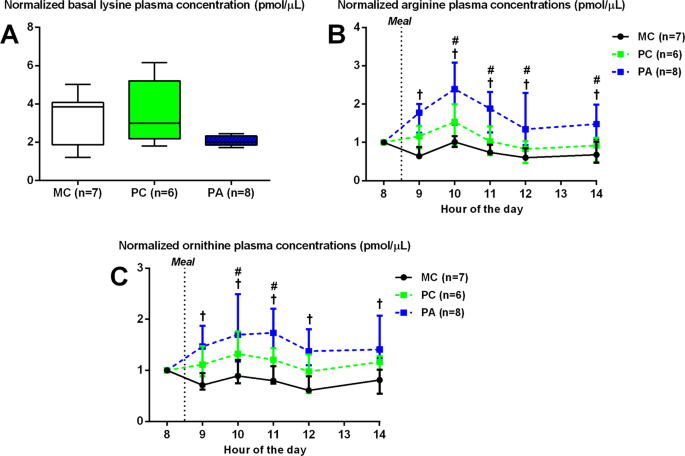 Effects of dietary arginine supplementation in pregnant mares on maternal metabolism, placental structure and function and foal growth