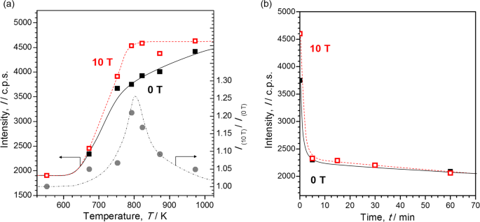 Improving the Micropore Capacity of Activated Carbon by Preparation under a High Magnetic Field of 10T