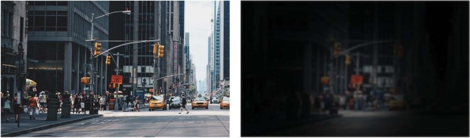 Enhanced Depth Navigation Through Augmented Reality Depth