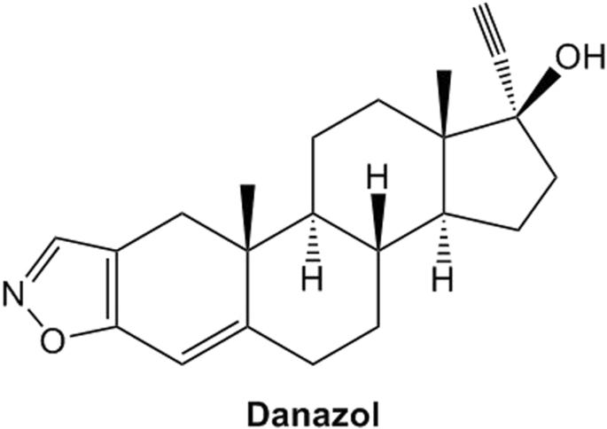 Danazol mediates collateral sensitivity via STAT3/Myc related