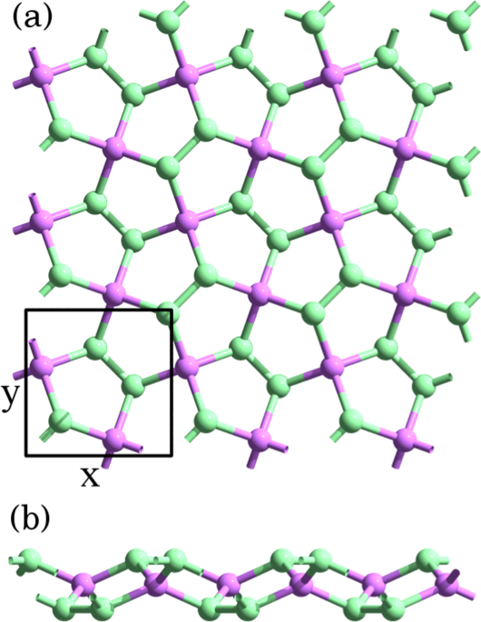 Symmetry-protected metallic and topological phases in penta-materials