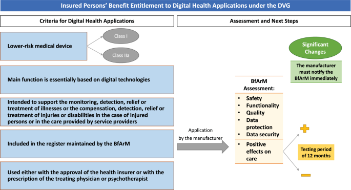 Germany's digital health reforms in the COVID-19 era: lessons and opportunities for other countries