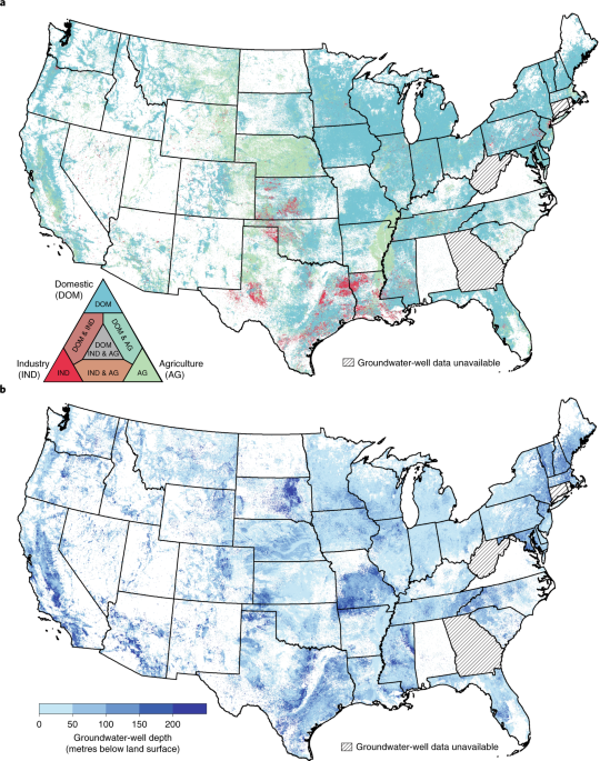 Deeper well drilling an unsustainable stopgap to groundwater depletion