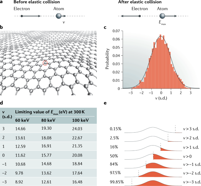 Quantifying transmission electron microscopy irradiation effects using two-dimensional materials