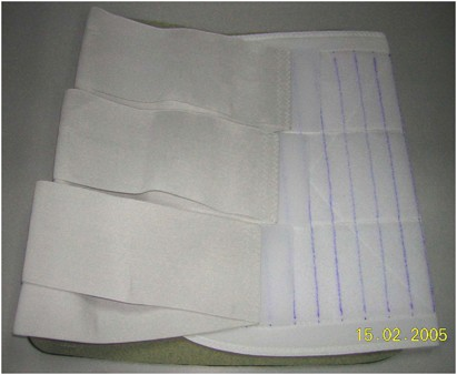 Benefit Of Triple Strap Abdominal Binder On Voluntary Cough In Patients With Spinal Cord Injury Spinal Cord
