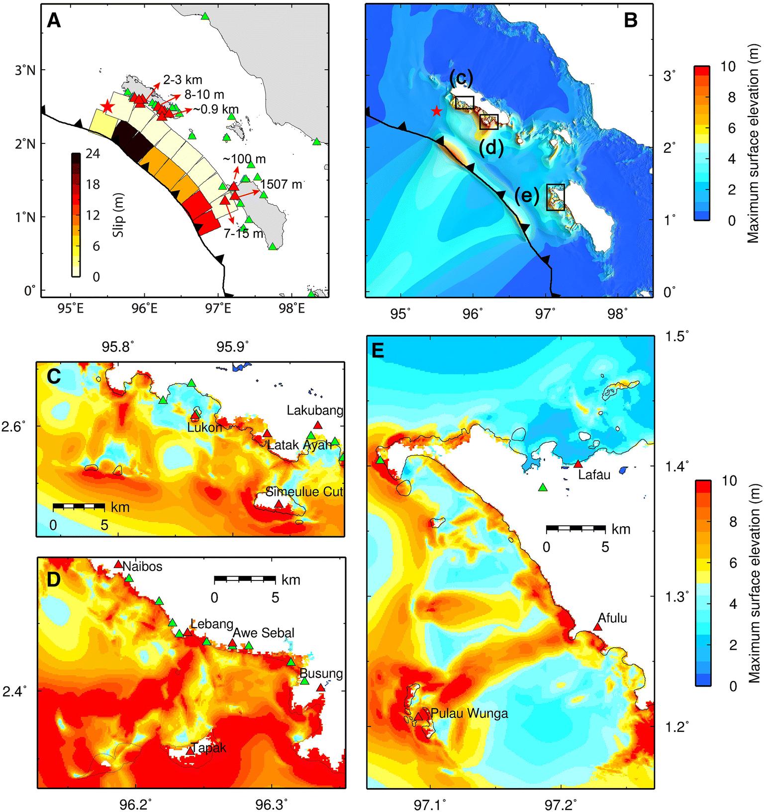 Reassessment Of The 1907 Sumatra Tsunami Earthquake Based