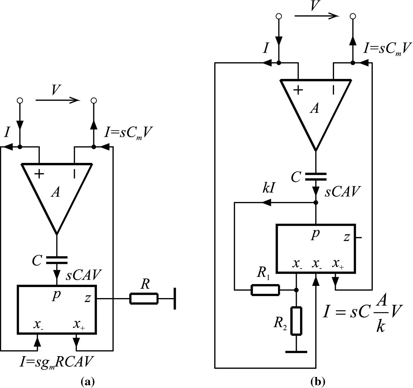 CDTA-Based Capacitance Multipliers | SpringerLink